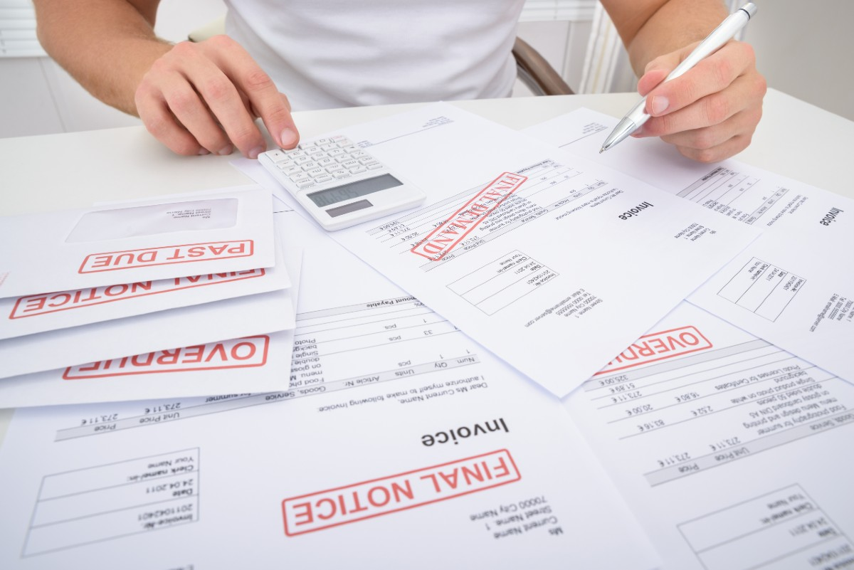 Who is Responsible for My Loved One's Unpaid Bills After Death?